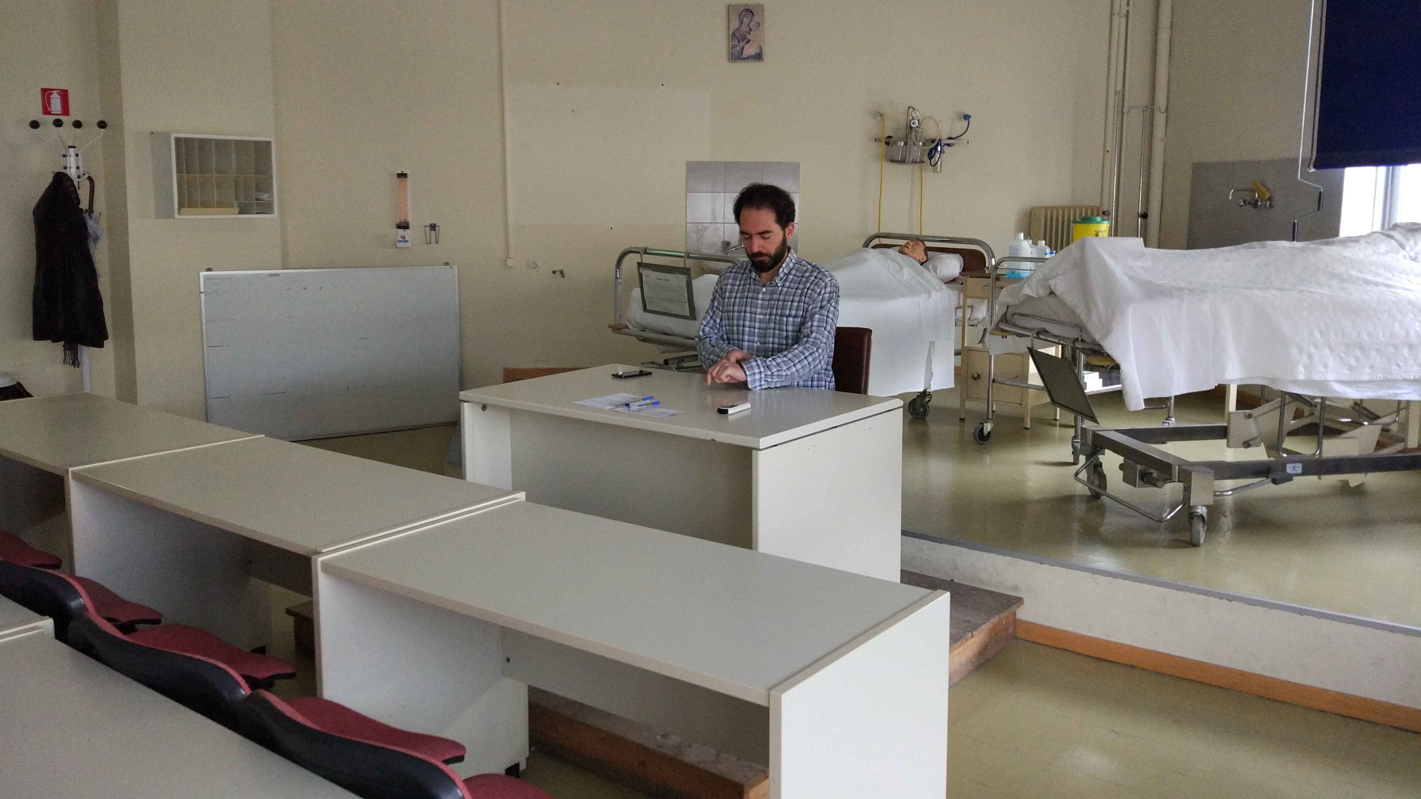 Introduction to Nursing Lab