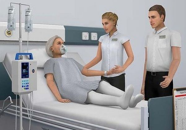 SIMULATION AND HEALTH